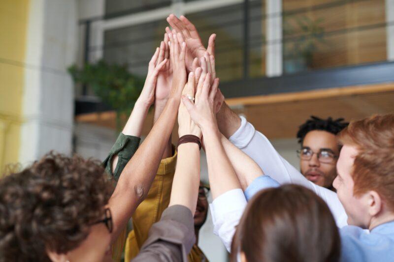 Pastoral Care in Schools - team work